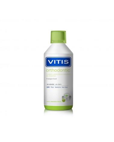 Enjuague Bucal VITIS® orthodontic 500ml