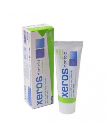 Pasta dentífrica XerosDentaid® 75 ml