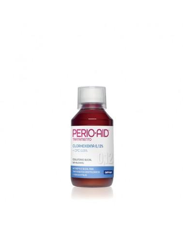 Clorhexidina 0,12% PERIOAID® tratamiento 150ml